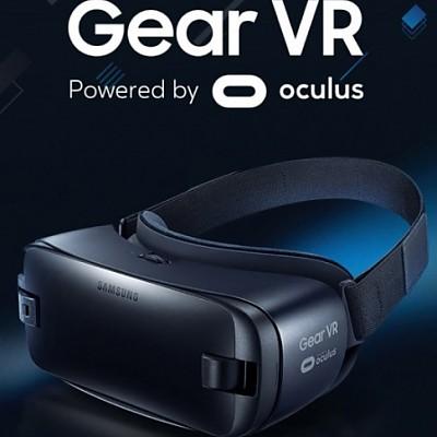 NEW 기어VR 풀세트(NEW GEAR VR SET) 1일 렌탈(대여) + 갤럭시 휴대폰 포함 (여러대 동시실행 행사 가능 / 오큘러스 유료VR콘텐츠 세팅완비)
